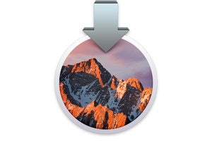 macos sierra installer icon