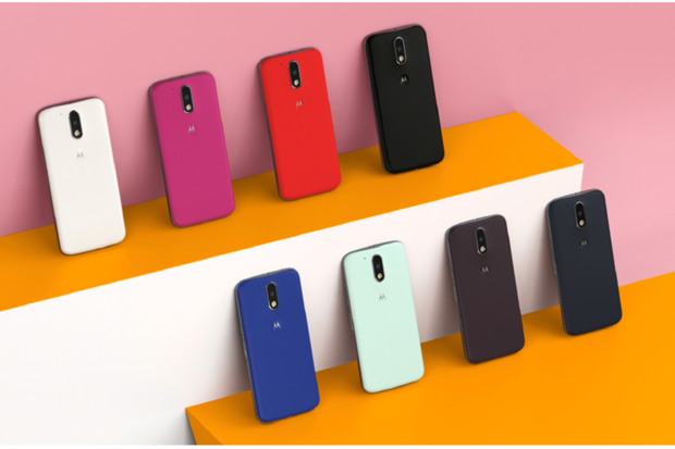 Moto G4 and G4 Plus: Phones continue to get better and cheaper