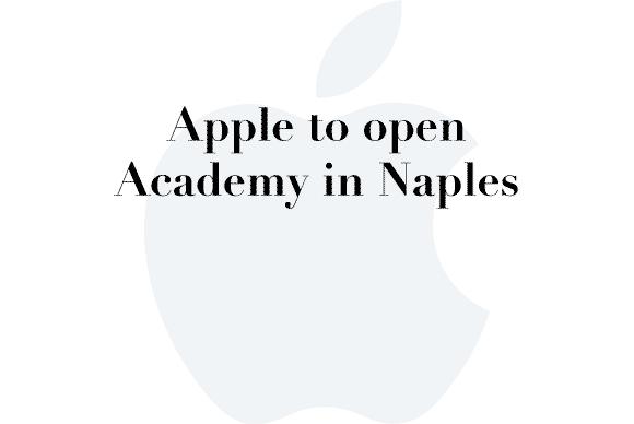 naples apple academy