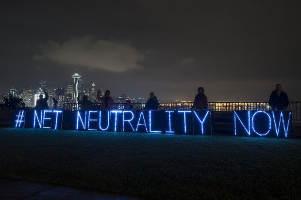 Pay more, get less: T-Mobile, Sprint undercut net neutrality