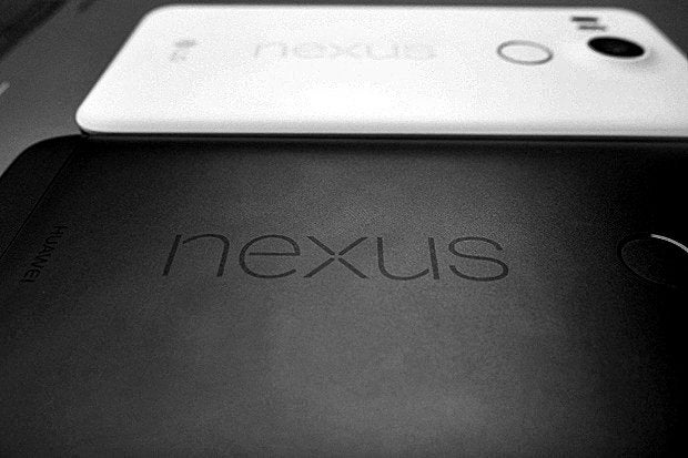 Nexus Phones - Android