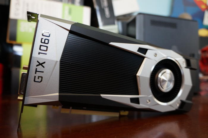 Nvidia's GeForce GTX 1060 is a $250 GTX 980 killer | PCWorld