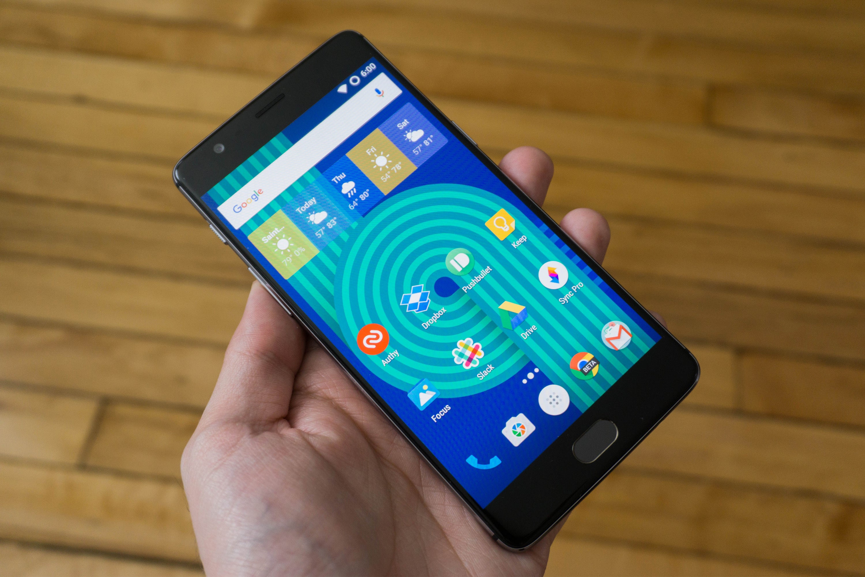 10 tips to make your OnePlus 3 the best phone it can be