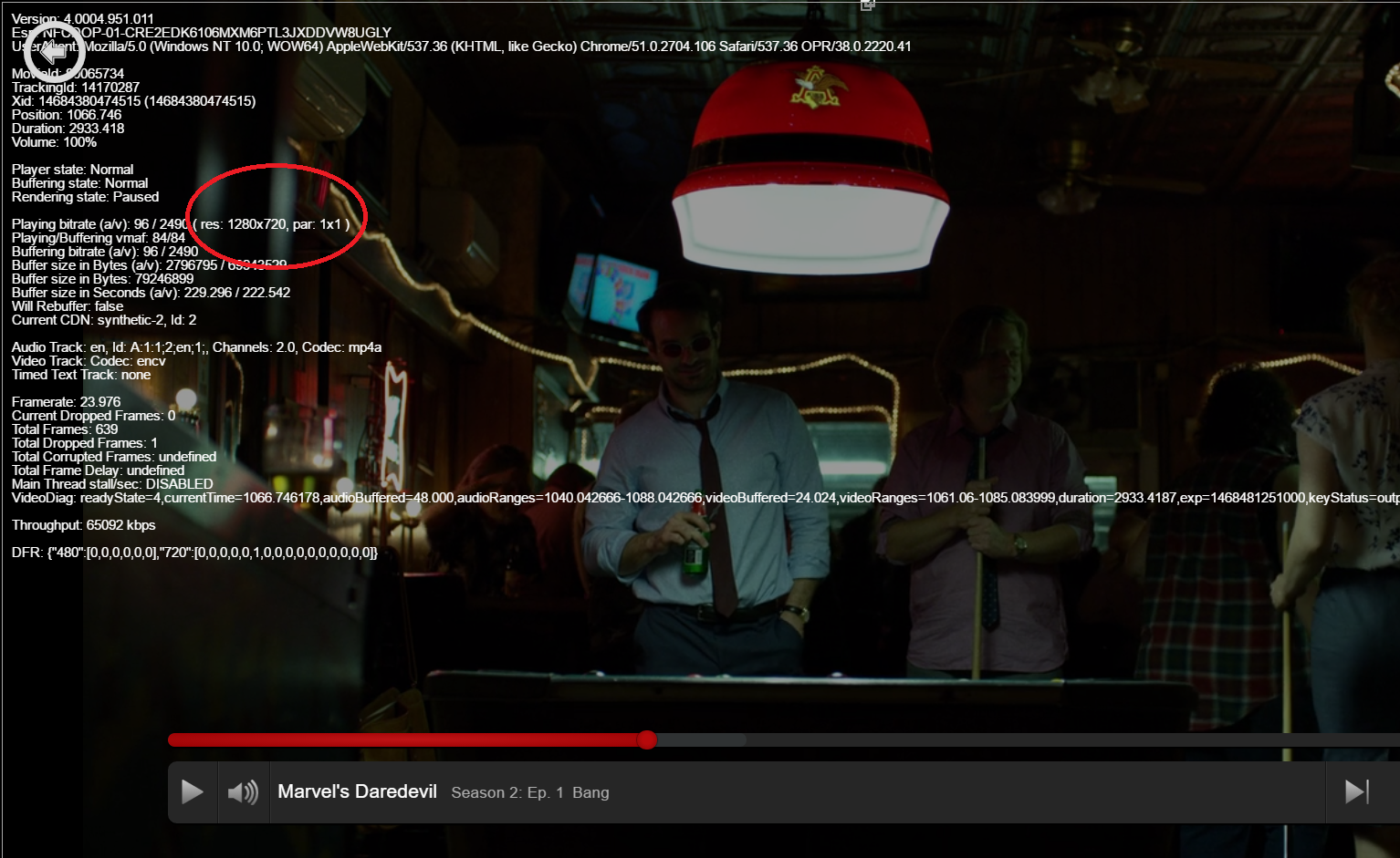 Confirmed: Only Microsoft Edge will play Netflix content at 1080p on