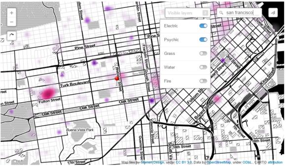 pokemon go street map trulia