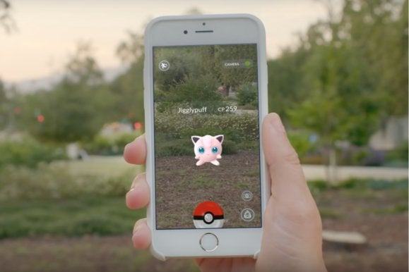 pokemon go trailer jigglypuff