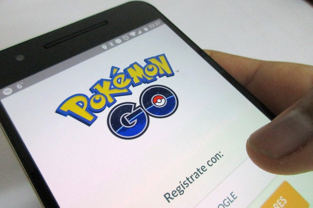 Pokemon Go deemed 'extremely inappropriate' at US Holocaust Museum