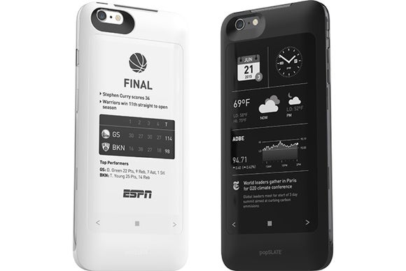 popslate popslate2 iphone