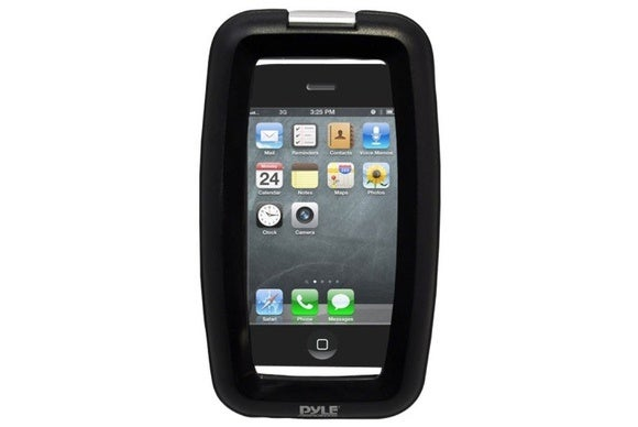 pyle waterproof iphone