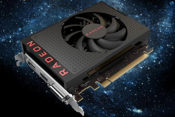 Full details revealed: AMD Radeon RX 470 and RX 460 specs and