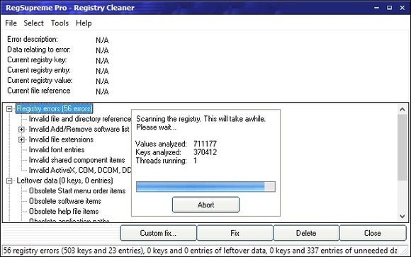 RegSupreme Pro
