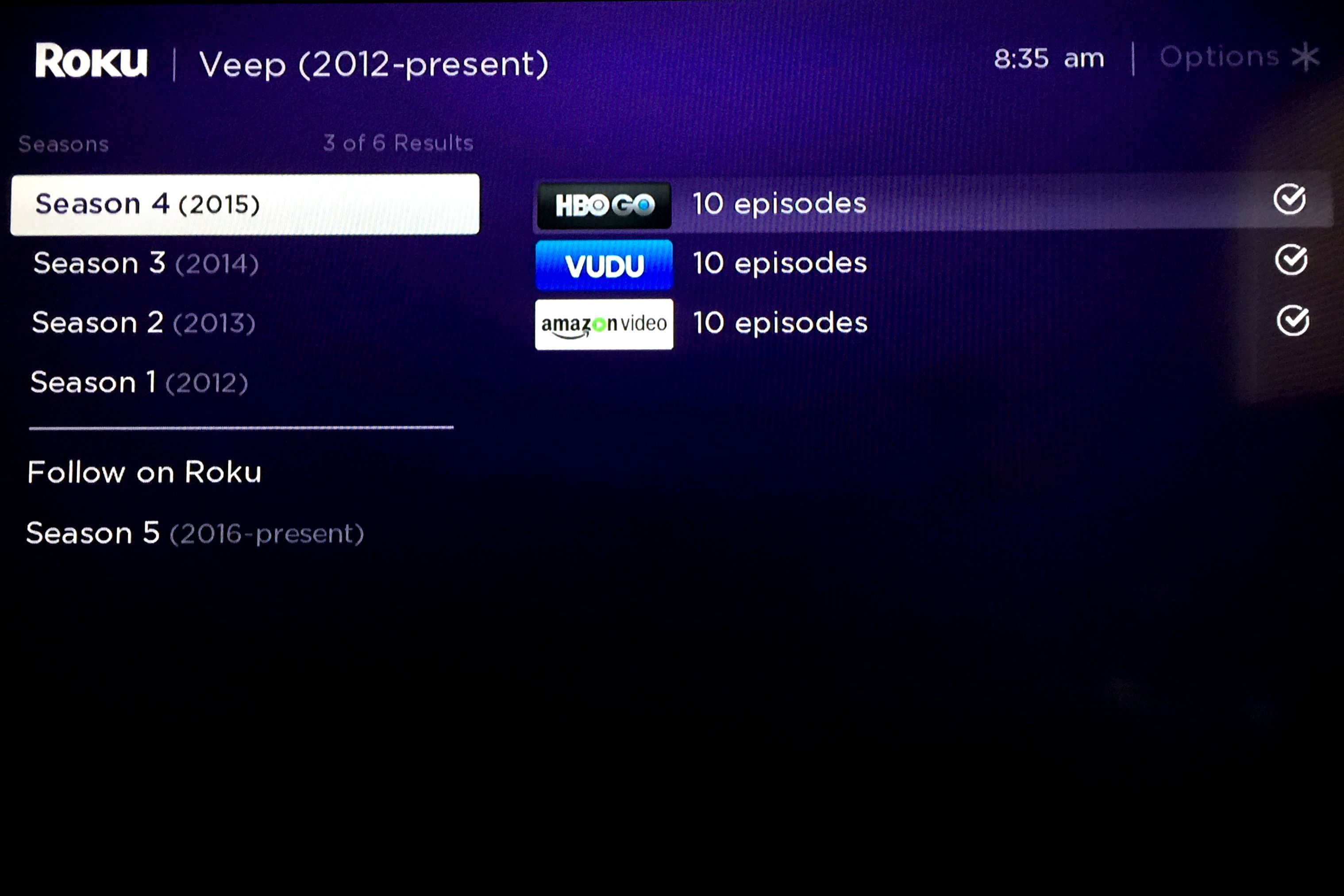Roku Feed has become the best feature you're not using | TechHive