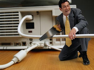 How a CEO can kill a company in 5 easy steps