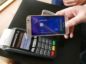 samsung pay mobile wallet nfc