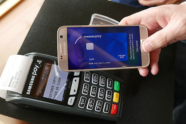 Researcher unveils second Samsung Pay vulnerability | CSO Online