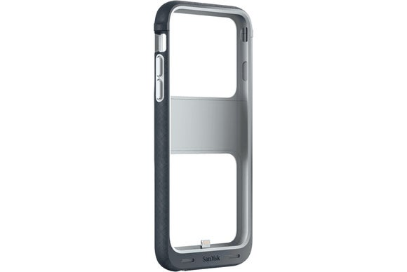 sandisk ixpand iphone