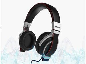 Sharkk's Bravo headphones