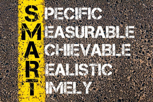 specific measurable achievable realistic timely smart concept 000062750504 medium
