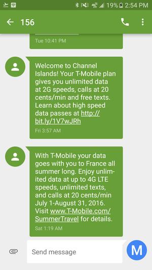 t mobile data