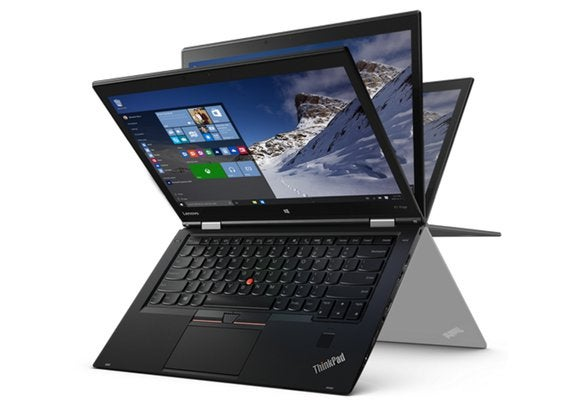 thinkpad x1 yoga oled