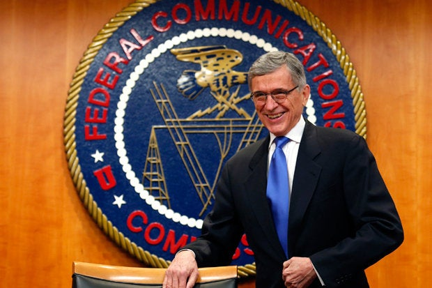 FCC Chair's update on 5G wireless, robocalls, business data services & more