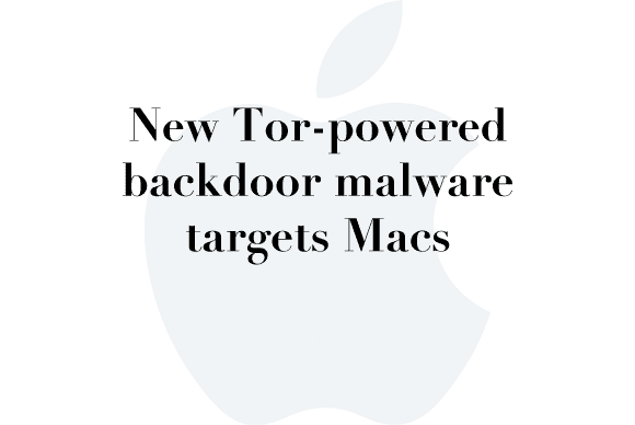 tor malware