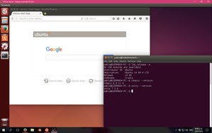 ubuntuinwindows10
