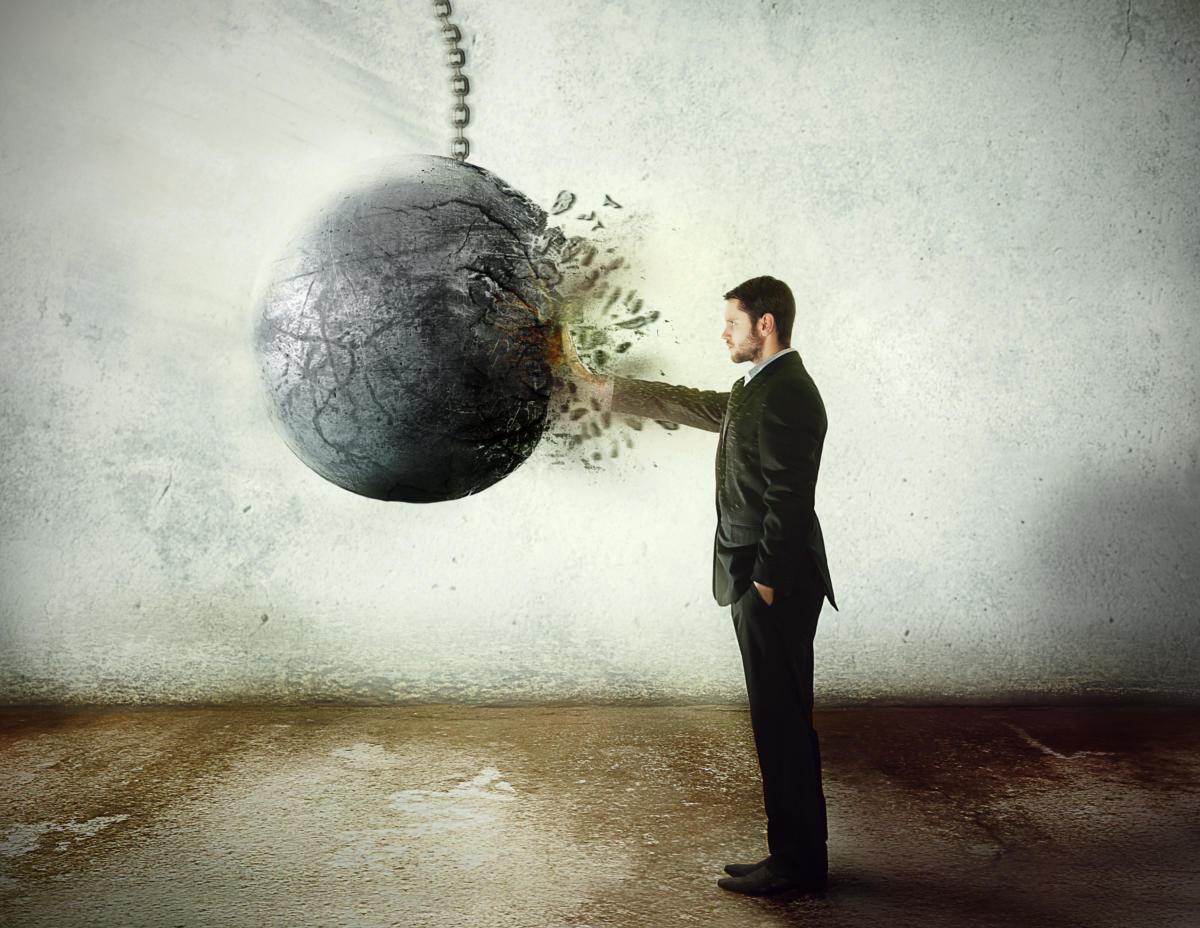 venture capital funding dries up