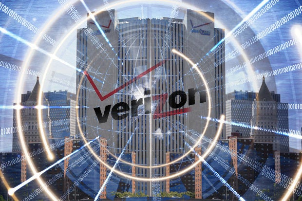 verizon virtual