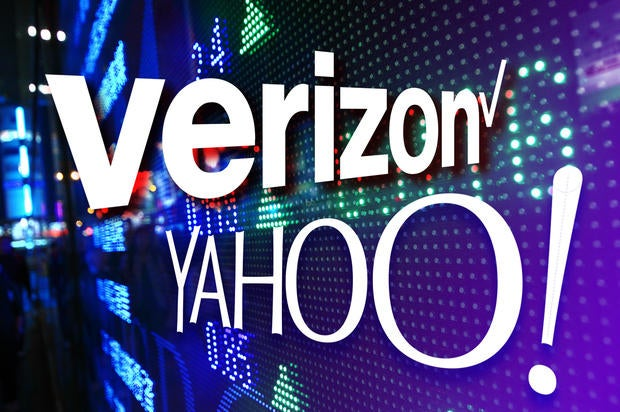 Verizon may back out of Yahoo deal due to email snooping