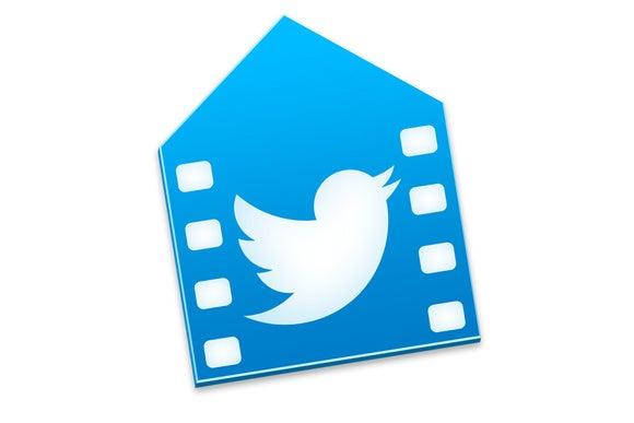 videotweet mac icon