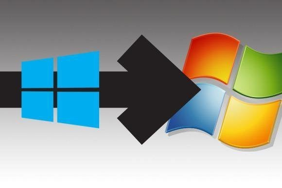 windows 10 to windows 7