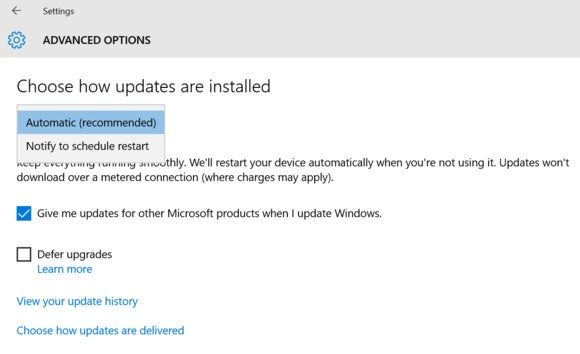 10 reasons to reject microsoft s free windows 10 upgrade pcworld