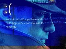 Reliable reports of blue screens after installing this week's Win10 1809 patch KB 4490481