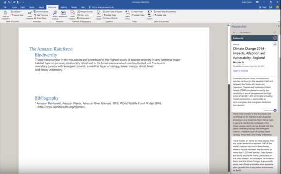 What This New AI Feature In Microsoft Word Teaches Us About