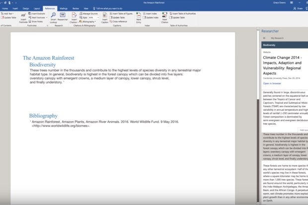 What this new A.I. feature in Microsoft Word teaches us about ourselves