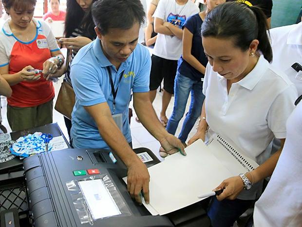 A pre-election infodump