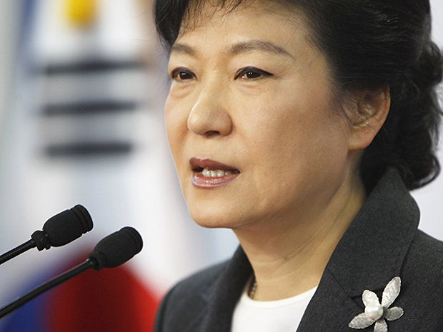 A hacking scandal struck South Korea