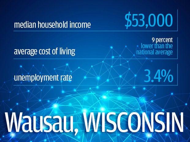 Wausau, Wisconsin