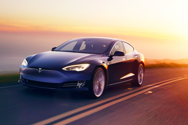 Researchers remotely hack Tesla Model S while it is being driven