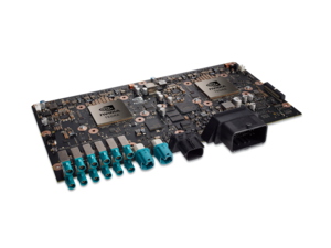 Nvidia's Drive PX 2