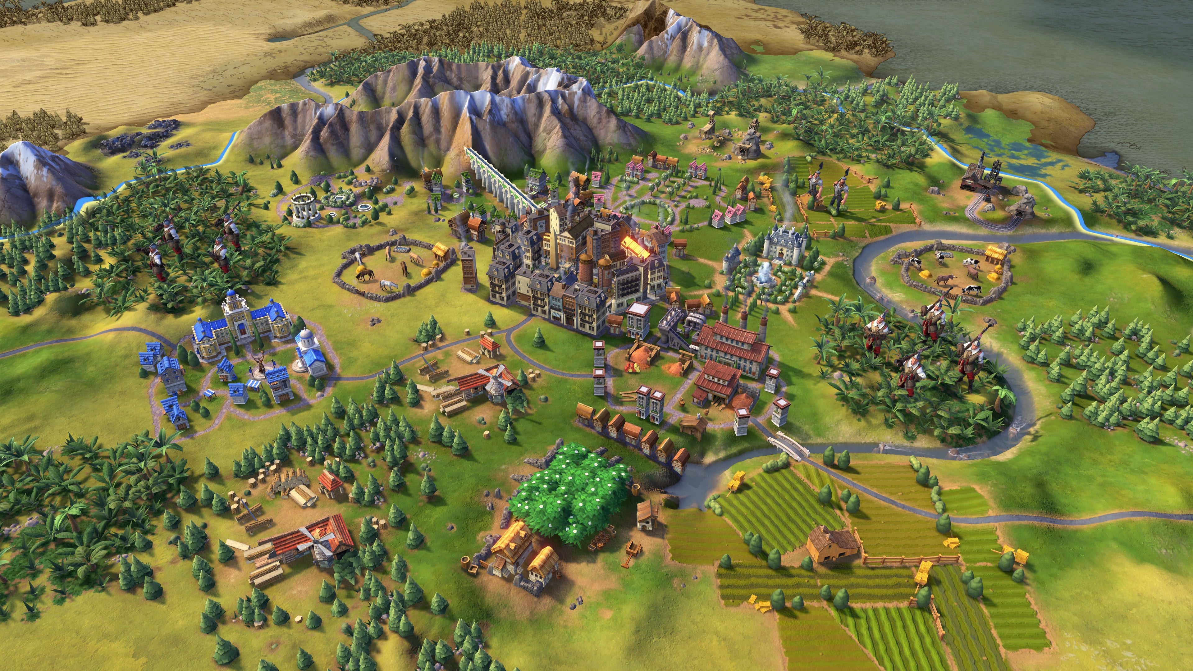 Interview: Sid Meier reflects on 25 years of Civilization | PCWorld