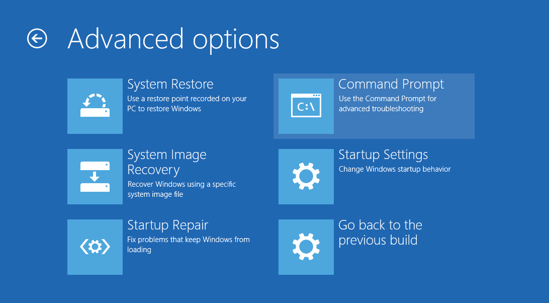 How to repair Windows' master boot record and fix your