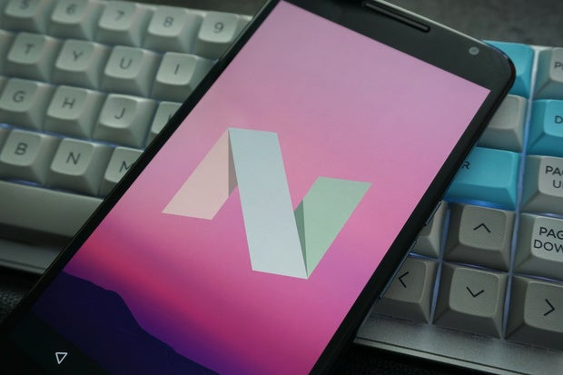 android n missing features main