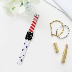 apple watch band olympics usa