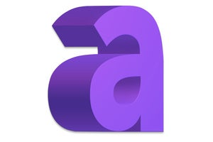 art text 3 mac icon