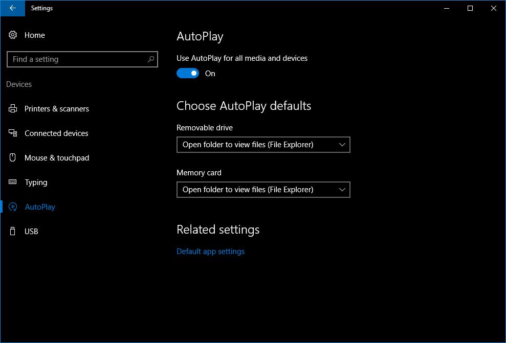 how to open an external hard drive on windows 08