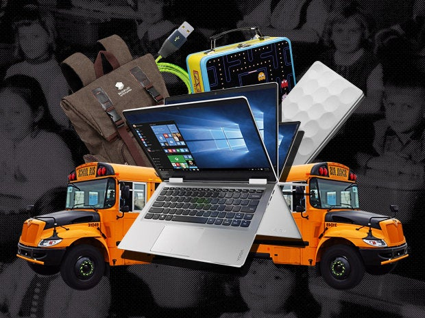 back to school gadgets 2016