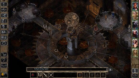 Baldur\'s Gate II