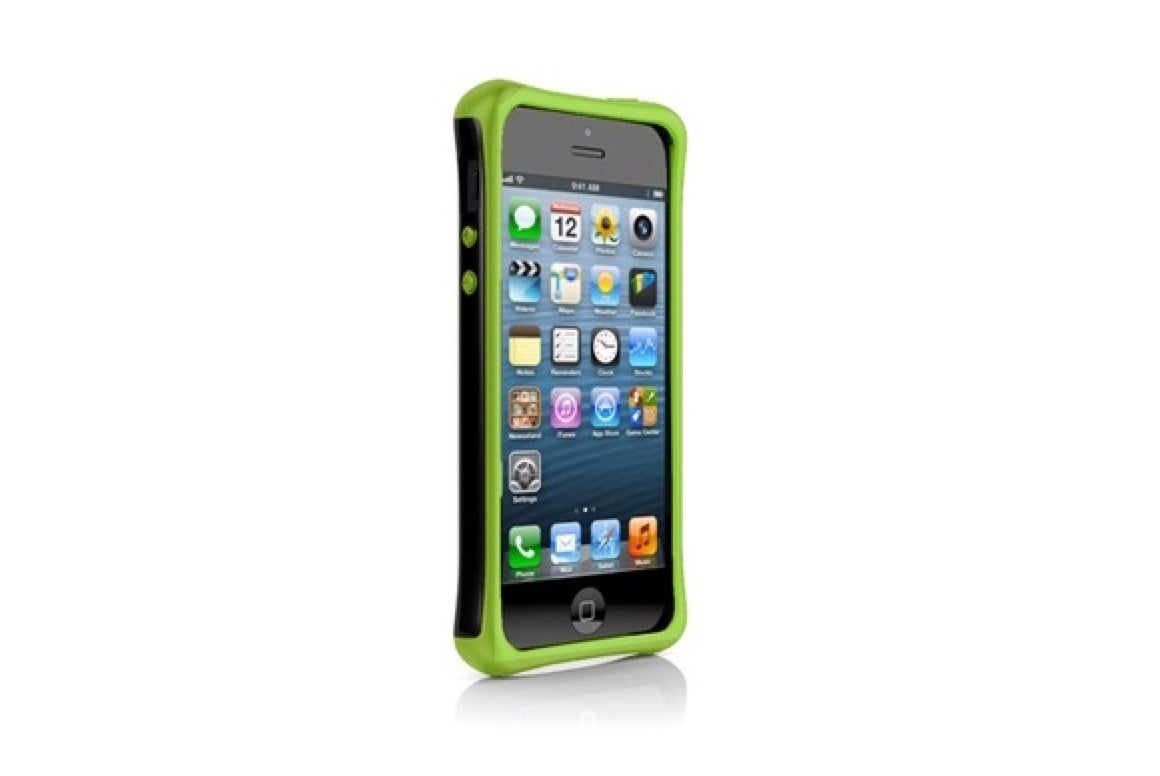 Ballistic Urbanite Iphone S Case